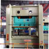 máquina da imprensa da manivela do frame de 200ton H