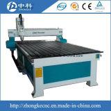 La gravure sur bois Zhongke CNC Router Machine