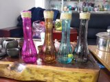 Высококачественное стекло вазы ваза цветов для дома украшения заводская цена