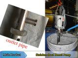 Edelstahl-Zylinder-Pumpenrohr-Vertikale-Pumpe