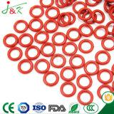 FKM резиновые прокладки с кольцевыми уплотнениями