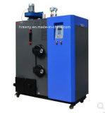 O equipamento o mais atrasado 2017 da caldeira de vapor da biomassa da série da hora