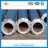 6SP 89mm Câbles en acier flexible en caoutchouc de forage pétrolier Spiraled