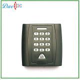 125kHzはドアのスタンドアロンコントローラのキーパッドサポート外部戸口の呼び鈴選抜する
