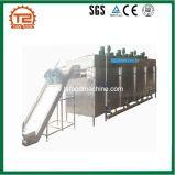 Asciugatrice del fungo di Continuouse della cinghia dell'aria calda e macchina del forno del disidratatore