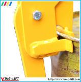 Tirante do cilindro para o cilindro que segura com dois Hosit aéreo Dm500A
