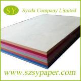Het Document van de Druk van de Compensatie van Woodfree van de kleur