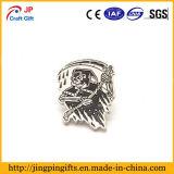 Distintivo su ordinazione di Pin del risvolto dello smalto del metallo