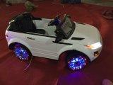 Самый новый электрический автомобиль игрушек для детей/езды на автомобиле