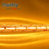水晶赤外線ハロゲンオーブンの発熱体