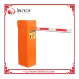 単一棒が付いている自動障壁のゲート