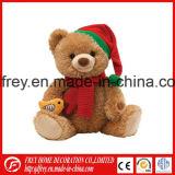 De Leverancier van China voor het Gevulde Stuk speelgoed van de Teddybeer