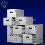 Stahlaktenschrank-/Movable-Schrank-/Metal-Speicher-Schrank/Büro-Gebrauch-beweglicher Stahlschrank