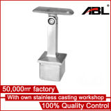 Balustrade를 위한 스테인리스 Steel Square Tube Bracket