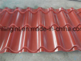 New Ce Roof Tile Making Cold Roll formando máquina