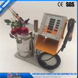 . Nuovo rivestimento manuale/automaticamente elettrostatico /Painting della polvere/pistola a spruzzo con tecnologia di Digitahi - Galinflex 2c