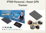 Rastreador de GPS con 4 tipos de modos de trabajo para diferentes aplicaciones de largo tiempo de espera con gran diseño de ahorro de energía (PT99-SU)