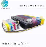 971 970 Nuevo sistema de suministro de tinta continua con Chip permanente utilizadas para HP X451 X551 X476 X576 Impresora CISS