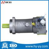 De veranderlijke pomp van de verplaatsings hydraulische zuiger A7V voor industrieel of mechanisch