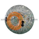 De modieuze Reuze Opblaasbare Bal van de Rol van de Bumper van de Bal van Zorb van het Water voor het Park van het Water