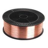 Em12銅のコーティングのミグ溶接の製品