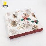 Boîte de chocolats Customerised, Paper Box, boîte de bonbons, chocolat conteneur