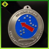 卸し売り昇進のカスタムメダル最小値無し