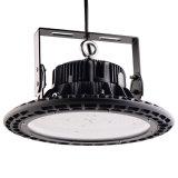 LED 80W de alta de la luz de la Bahía de almacenes comerciales industriales lámpara OVNI