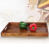 Оптовая торговля кухня древесных продуктов Поднос