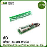 Duas faces FR4 PCB da placa de circuito revestido de cobre