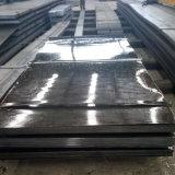 Strato composito di alluminio del comitato ASP di PVDF per il rivestimento esterno della parete (1220*2440*4mm)