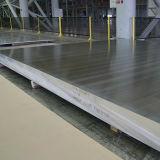 5083 de Plaat van het Blad van het Aluminium van de Raad van het schip