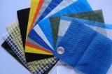 Fornecedor de tecido PE oleados provenientes da China