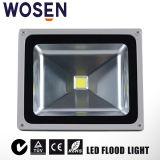 Haut de la lumière LED étanche de nouvelle conception du boîtier de feu d'inondation 20W