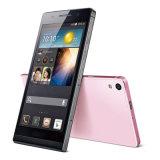 Desbloquear original Mayorista de Telefonía Móvil Celular renovado Teléfono inteligente de Huawei Ascend P6