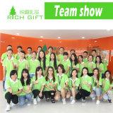 中国製PromotionのためのCustom Silicone Keychain PVC Rubber Sport Basketball Sneaker Shoe Keyring