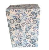 도매 주문 판지 상자 종이 물자 상자