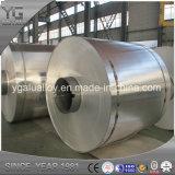 Китай анодированный 2024 3003 1050 тонкий алюминиевый газа / 5052 алюминиевых доказательства катушки зажигания