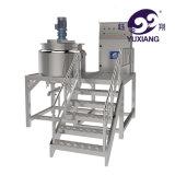 化粧品装置の液体洗浄の混合タンク混合機機械