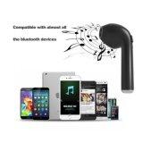 BluetoothのヘッドセットのEarbudのAppleのiPhoneのための無線イヤホーンのヘッドホーン7 6s