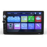 7,0 pouces à écran tactile voiture multimédia MP5 Lecteur de DVD avec miroir pour la voiture de divertissement de lien