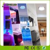 12インチ15W RGBホームつくWiFiスマートなLEDの天井灯