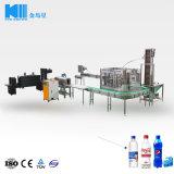 自動CSDの炭酸飲料の生産ライン
