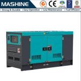 50Hz 1500rpm 220V 20kw Stille Diesel Generator voor Verkoop