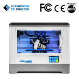 Machine van de Printer van Flashforge de Digitale 3D voor Familie