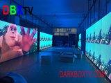 広告するフルカラーP6および段階のセリウム、FCC、ETLが付いている屋内LED表示