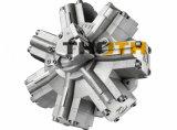 Motore idraulico Intermot del pistone radiale/serie tipo/Jmdg-160 del personale