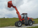 on-Farm Materials Handling Agri Telehandler
