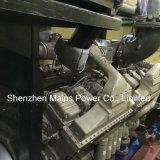 2500HP Cummins 바다 디젤 엔진 Qsk60-M Cummins 모터 준설선 모터
