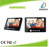 9 pouces vidéo porte téléphone sonnette interphone kit 1 caméra 1 moniteur